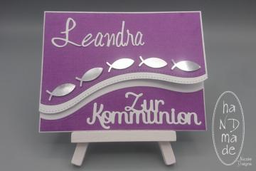 Konfirmation_Leandra