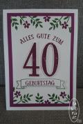 Geburtstag_40_Blumenranken
