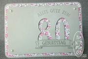 Geburtstag_80_Blumenmeer