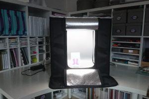 Fotobox im Einsatz